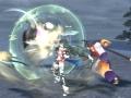 Berseria Rokurou Kampf