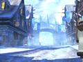 Berseria felder und Städte