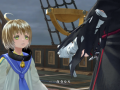 Tales of Berseria Laphicet