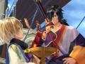 Berseria Rokurou