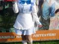 Animagic 2014 - Tales Series Cosplay