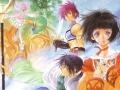 Tales of Eternia -  Artwork