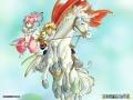 Tales of Phantasia - Artwork
