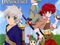 Tales of Innocence - Artwork