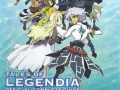 Legendia Artwork