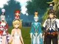Sengoku Basara DLC