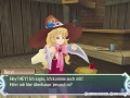 Tales of Hearts R - Screenshot