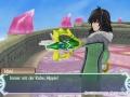 Tales of Hearts R - Screenshot