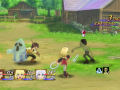 Tales of Symphonia - Chronicles Cameo Outfits