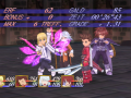 Tales of Symphonia - Chronicles Battlequote