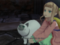 Tales of Xillia 2 - Screenshot Galerie