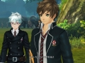 Tales of Zestiria - Blue Exorcist DLC