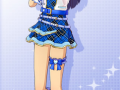 Idolmaster-One for All-Chihaya