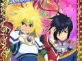 Tales of Destiny - Stahn und Leon