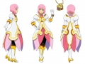 Tales of Vesperia - Artwork