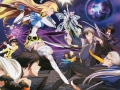 Tales of Xillia 2 - Artwork