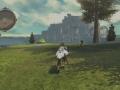 Zestiria - Battle System 2