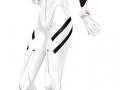 Tales of Zestiria - Neon Genesis Evangelion Outfits