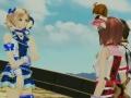 Tales of Zestiria - Idolmaster Kostüme