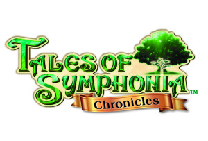 Tales of Symphonia - Chronicles Logo