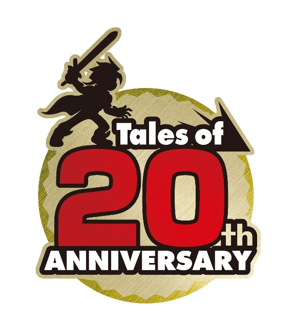 20 th Anniversary Tales Series