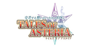 Tales of Asteria - Logo