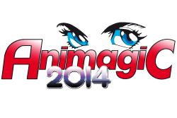 Animagic 2014 -Logo