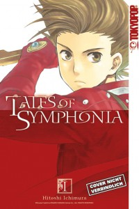 Tales of Symphonia Band 1