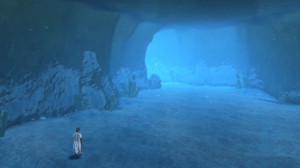Tales of Zestiria - Die Trisizol Höhle