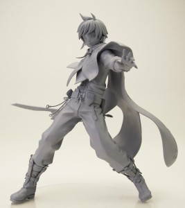 Sorey Figur