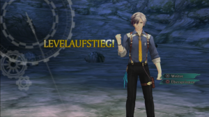 Tales of Xillia 2 Ludger Level up