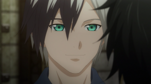 Tales of Xillia 2 - Animesequenz