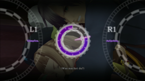 Tales of Xillia 2 - Eine Entscheidung auf Zeit