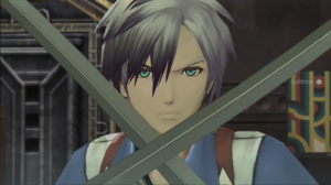 Tales of Xillia 2 - Ludger
