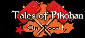 Tales of Pikohan - On Tour!