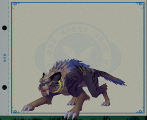 Tales of Xillia Monster Raten 1