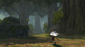 Tales-of-Zestiria - Wald