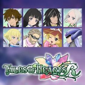 Hearts R Avatare