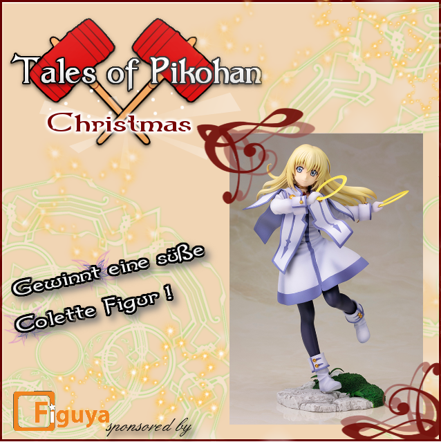 Tales of Pikohan - Weihnachtsgewinnspiel