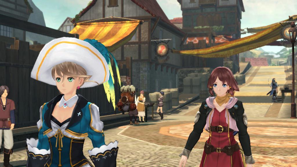 Alisha Story DLC