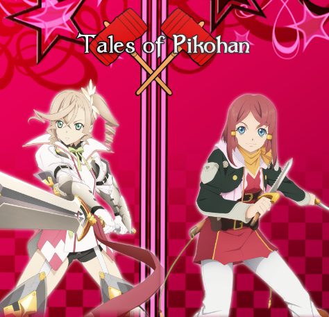 Alisha and Rose Pikohan