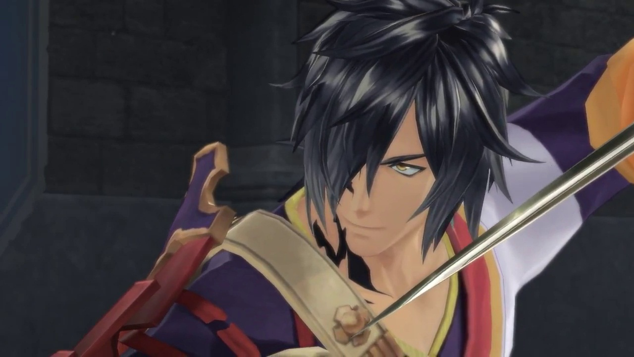 Berseria Screenshot