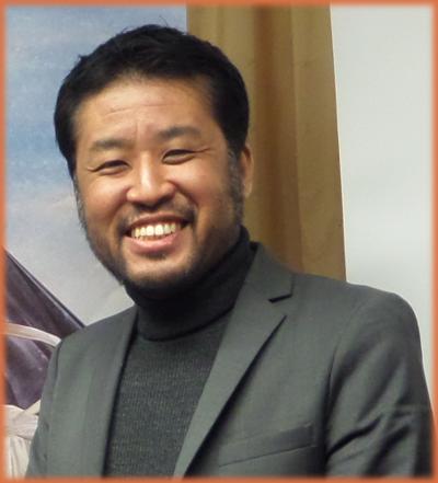 Fukaya san