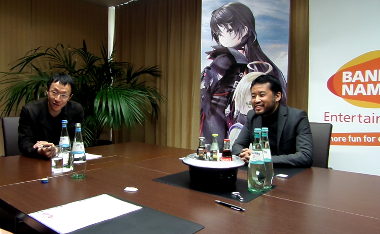 Pikohan Interview Berseria