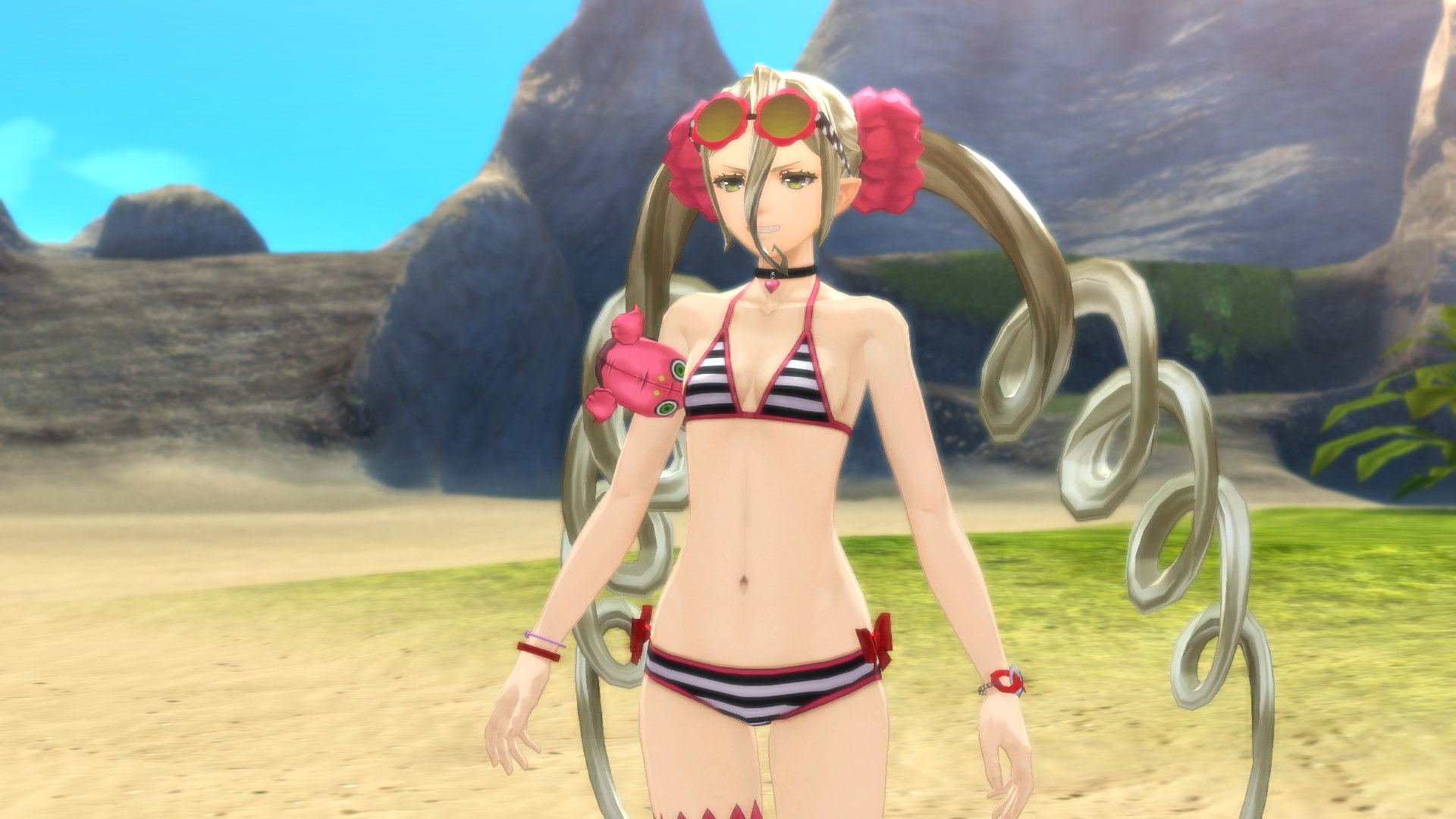 Berseria Sommerurlaub Outfits (9)
