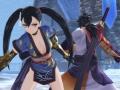 Berseria Japanische Outfits