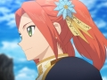 Tales of Berseria Animeszenen