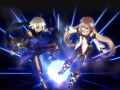 Tales of Symphonia DotNW Artwork