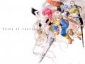 Tales of Innocence - Artwork