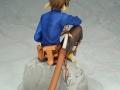Sorey Figur von Alter ( ohne Cape von hinten)